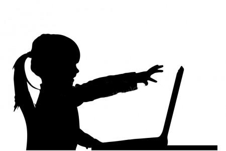 Our daughter's abduction – the role of technology