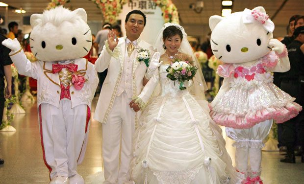 Getting married in Japan (my experience)